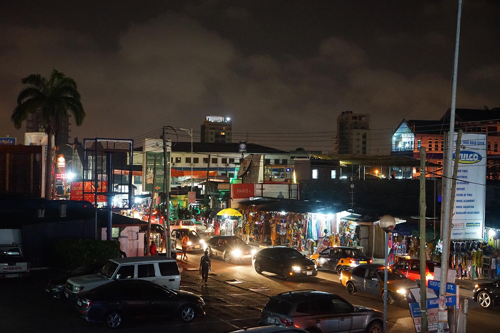 Urban Labs Ghana